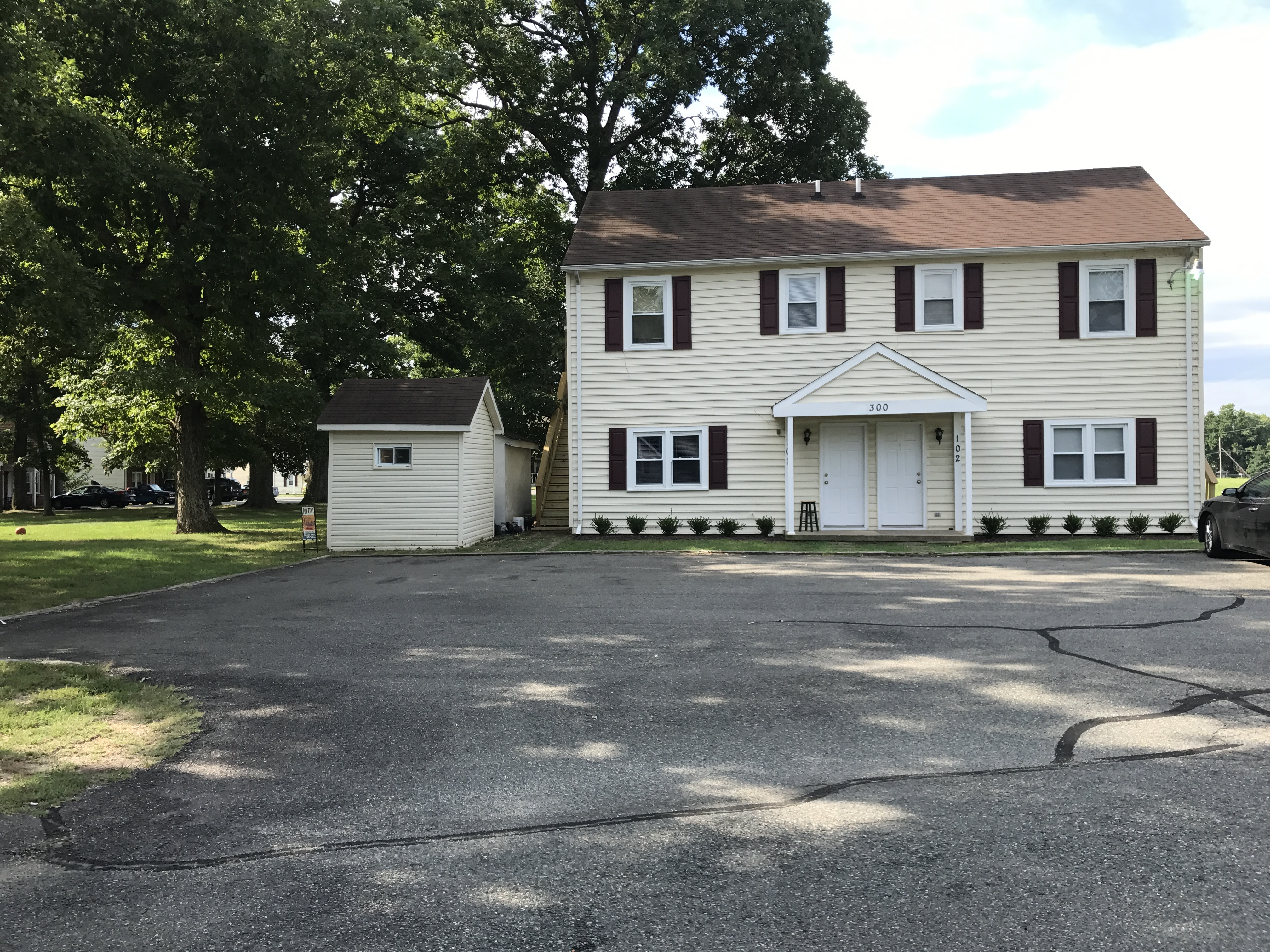 Fox Chase Apartments For Rent B T Property Management